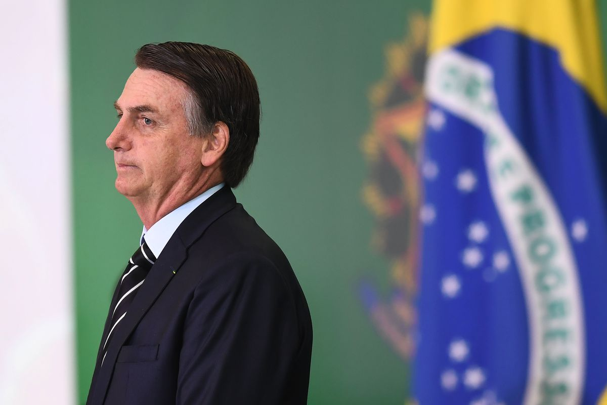 Image result for brazilian president