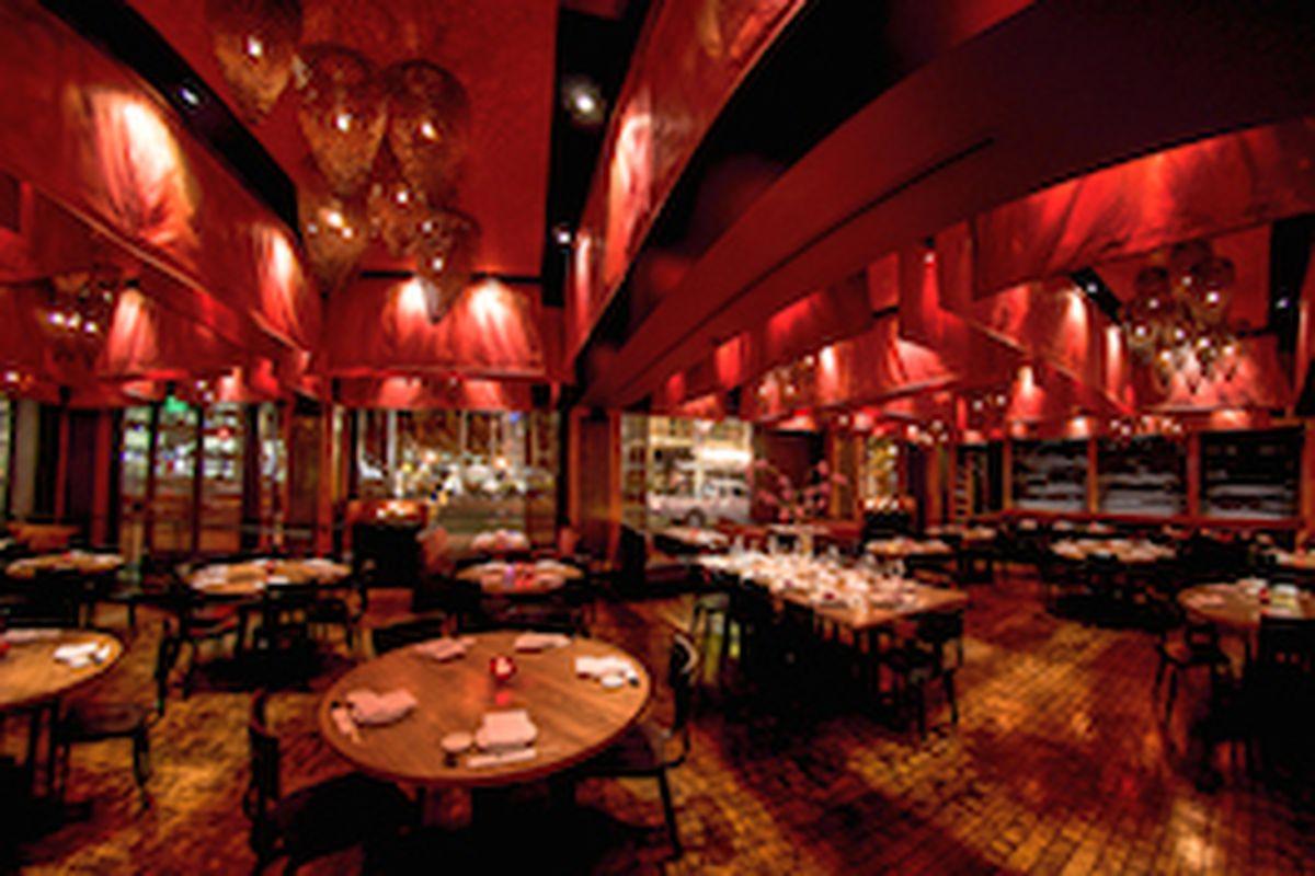Hour Restaurants In Downtown Miami
