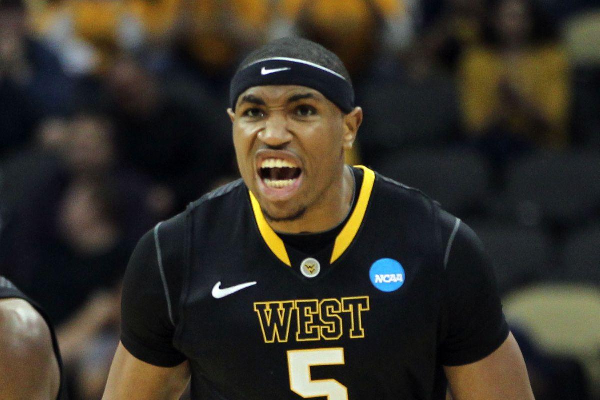 NCAA Basketball Tournament - West Virginia v Gonzaga