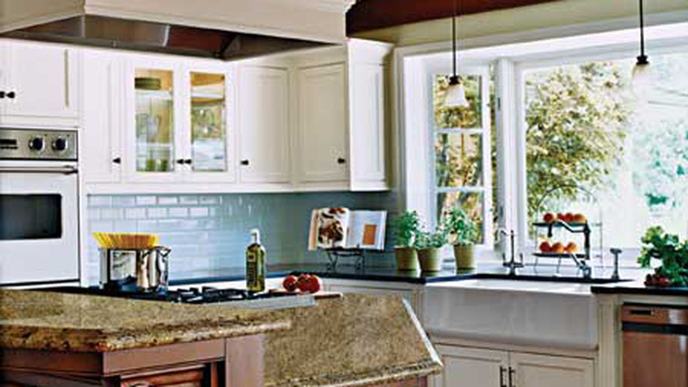 How To Open Up A Cramped Kitchen This Old House