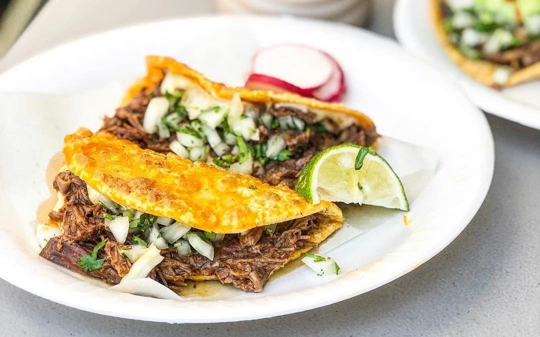 Tacos y Birria La Unica