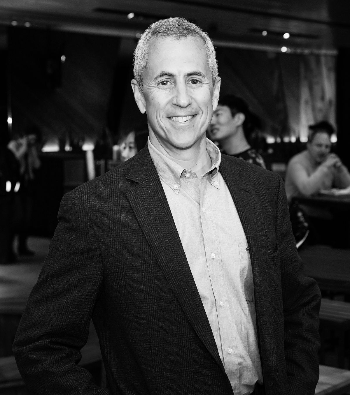 Danny Meyer Is Eliminating All Tipping At His Restaurants
