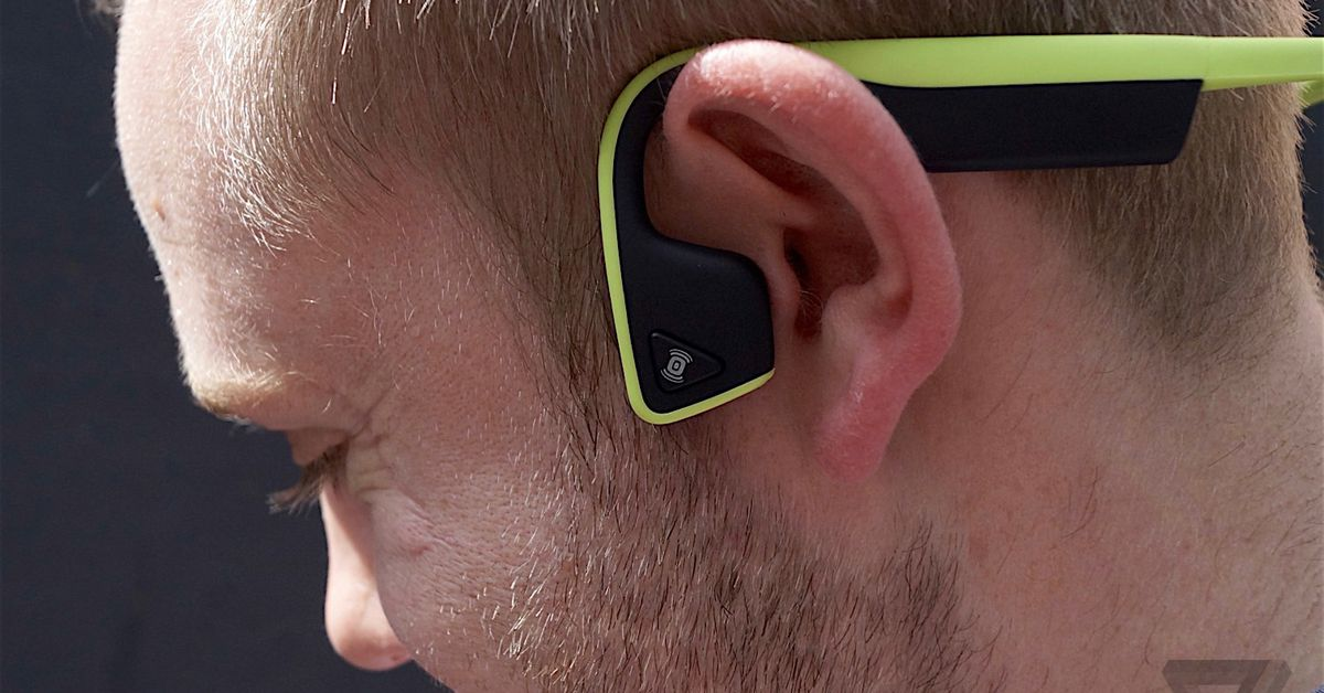 Are bone conduction headphones good enough yet? - The Verge