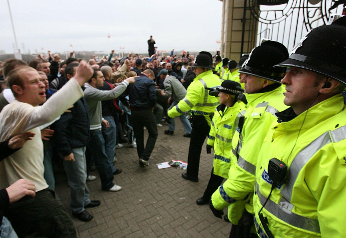 Soccer - FA Barclays Premiership - Sunderland v Blackburn Rovers - The Stadium of Light