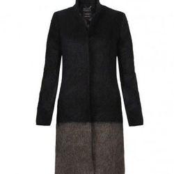 """<a href=""""http://www.us.allsaints.com/women/coats/allsaints-strand-crombie-coat/?colour=3106&category=117"""">Strand Crombie Coat</a> on AllSaints, $495"""