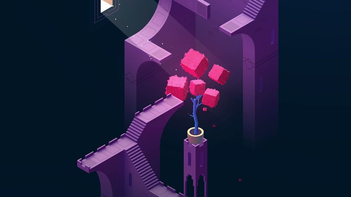 Image result for Monument Valley two