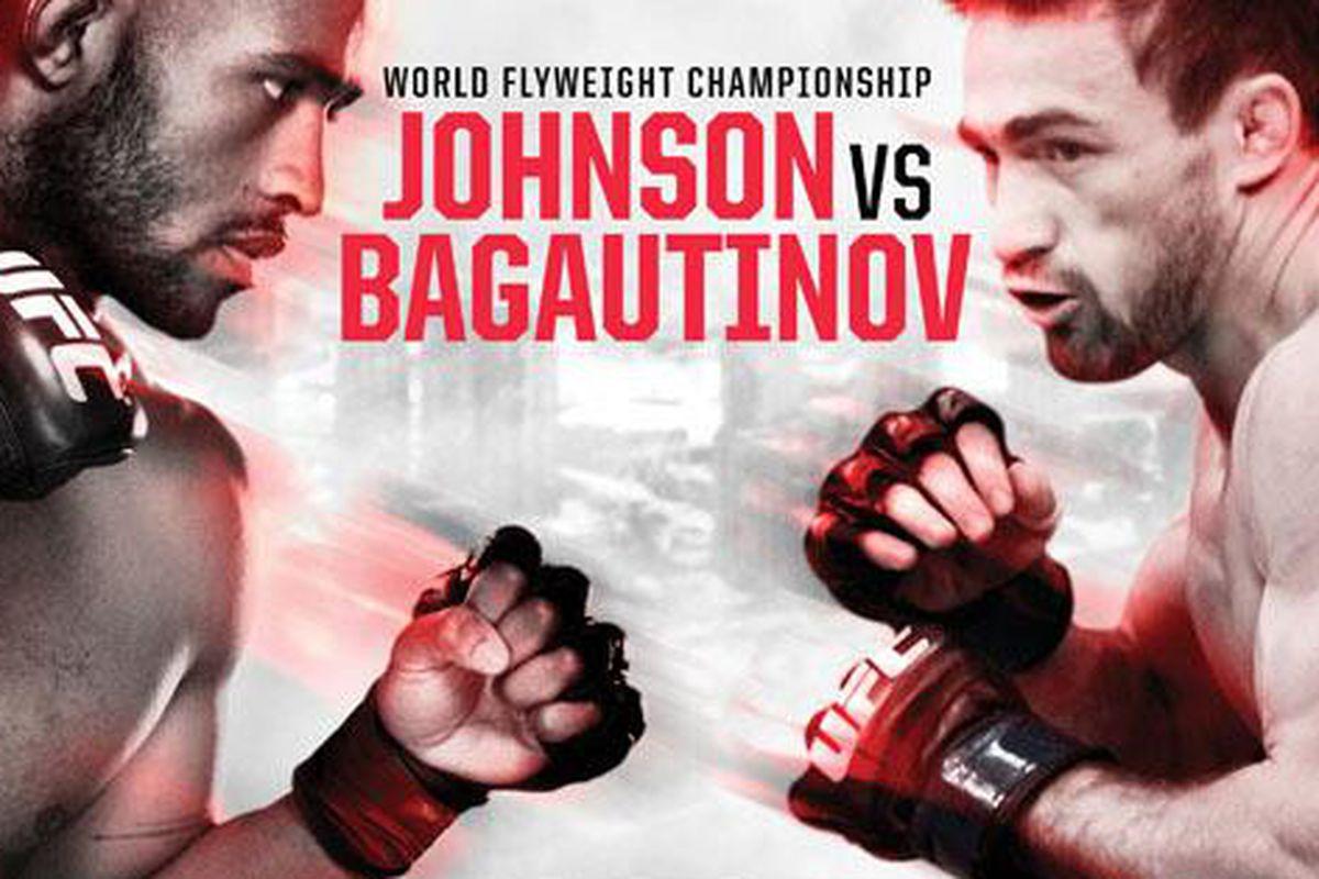 Watch UFC 174: Online streamin...
