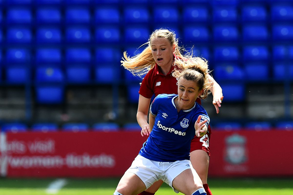 Everton Ladies At Anfield Match Preview How To Watch Royal Blue Mersey