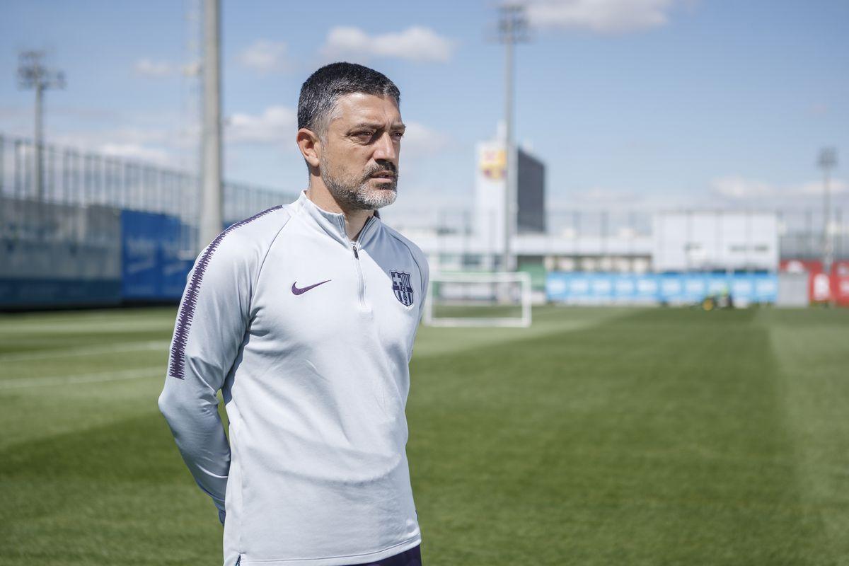 """A Day In """"La Masia"""" of Futbol Club Barcelona"""