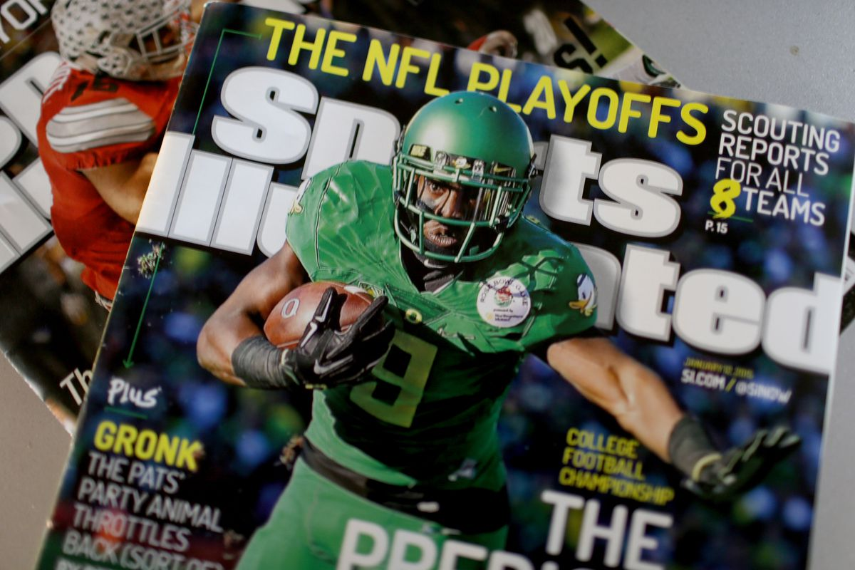 Sports Illustrated Lays Off Its Remaining Staff Photographers