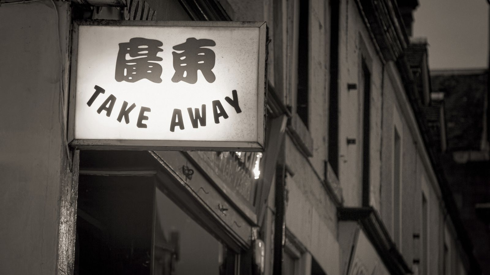 Chinese Restaurant Allegedly Charges English-Speaking Customers More
