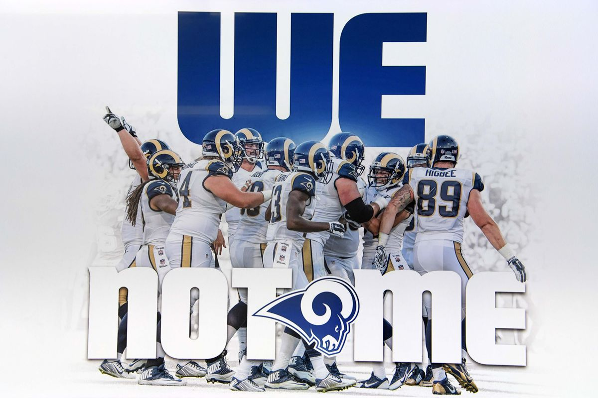 NFL: Los Angeles Rams Press Conference