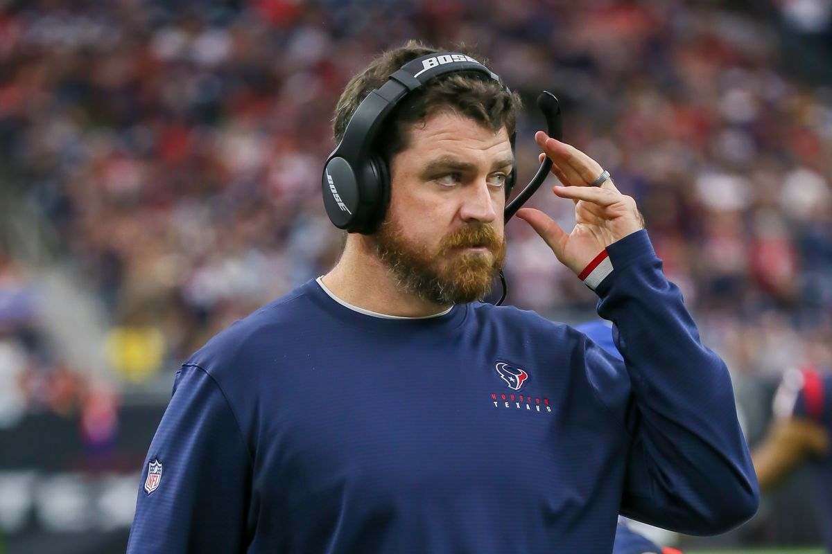 NFL: DEC 29 Titans at Texans