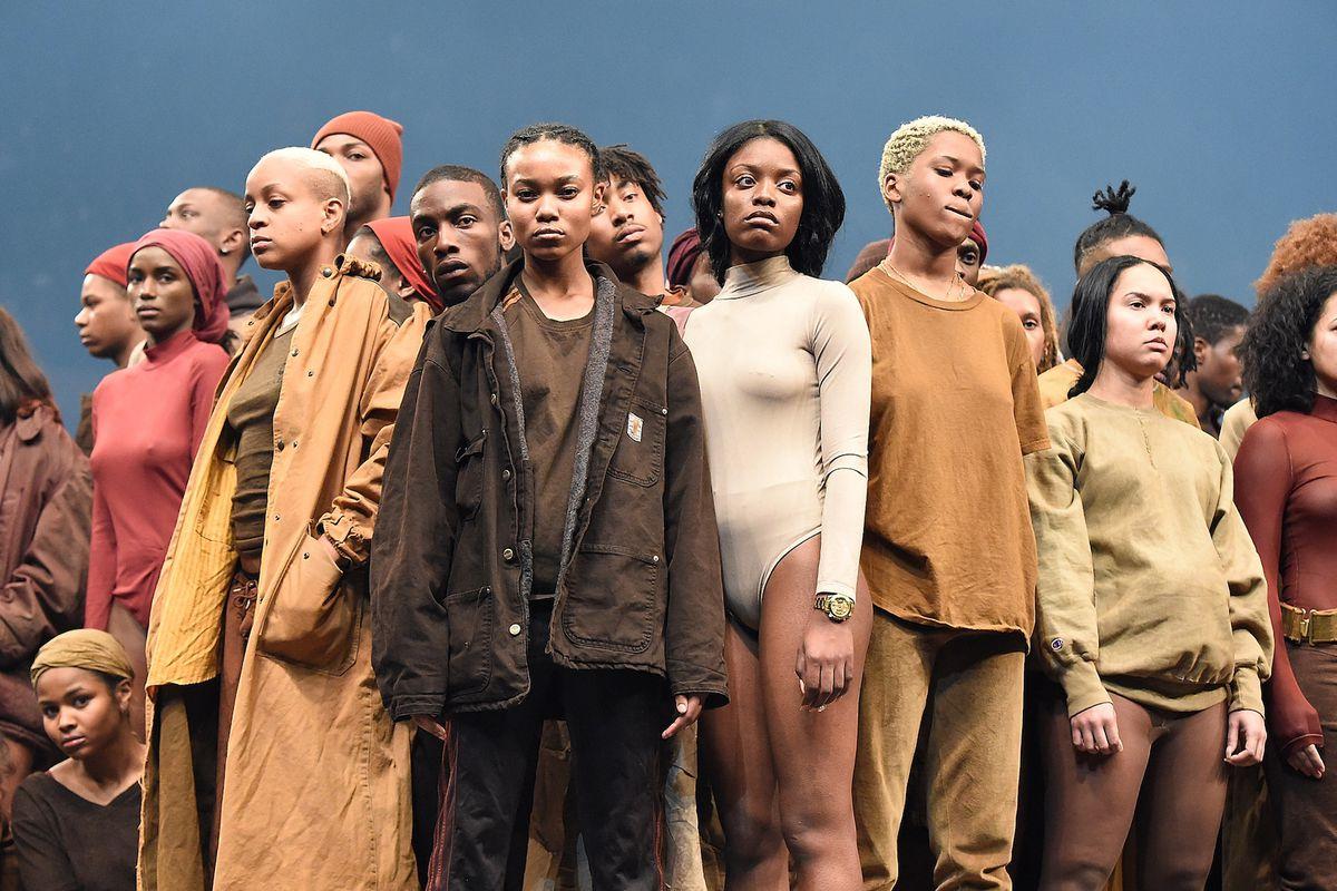 cb6ed9284 Fashion Critics Weigh In on Yeezy Season 3 - Racked