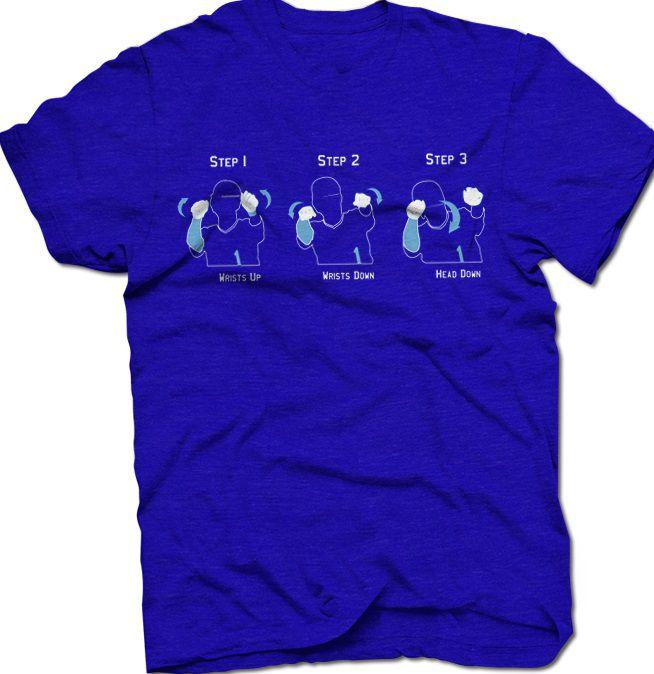 Dyson shirt