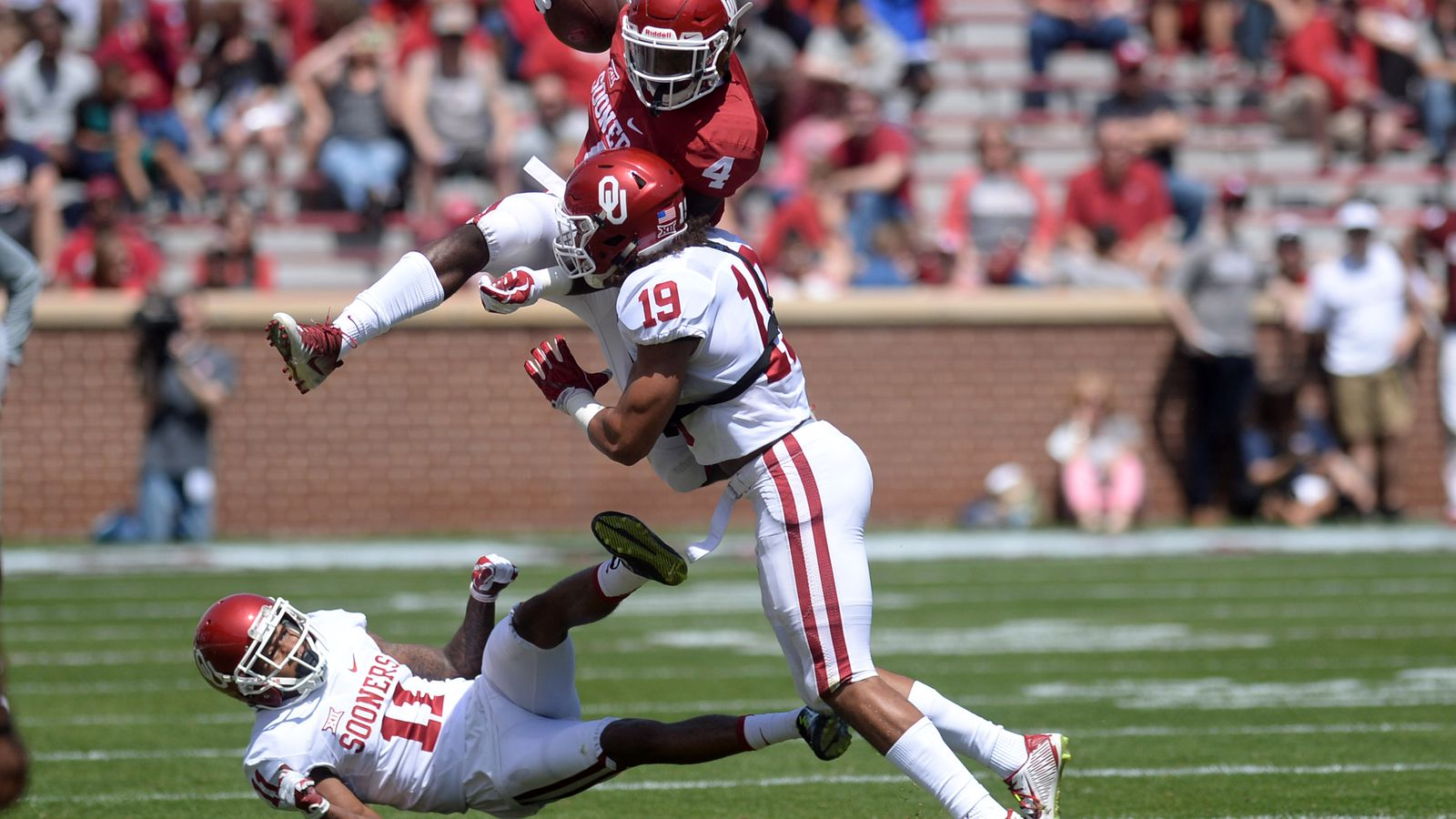 Oklahoma Sooners Football: Who Will Redshirt In 2017 ...