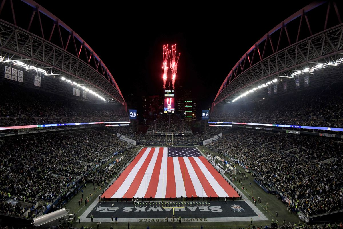 Seahawks News 7/4: Happy 4th of July!
