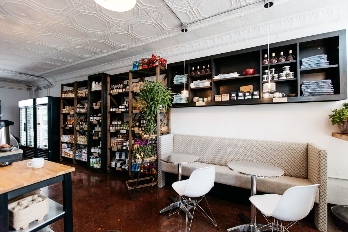 The Best Restaurant Chef And Design In Detroit 2017