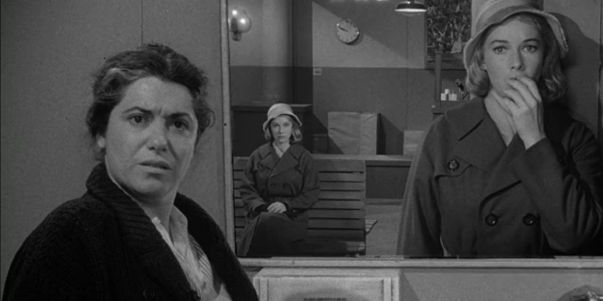 Stream the Twilight Zone episode that helped inspire Jordan Peele's Us