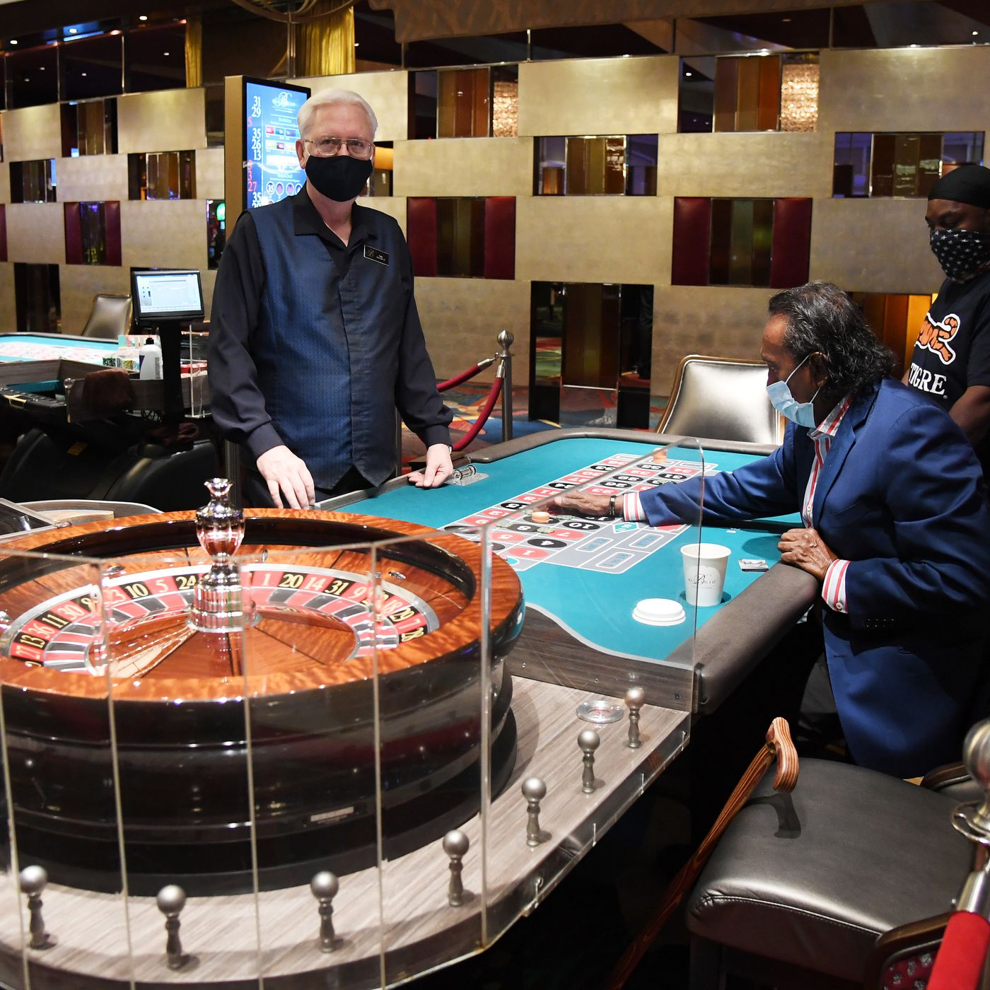 Illinois Gaming Board sets guidelines for casinos to reopen - Chicago  Sun-Times
