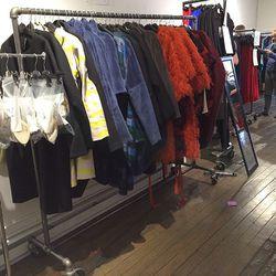 Outerwear, $550