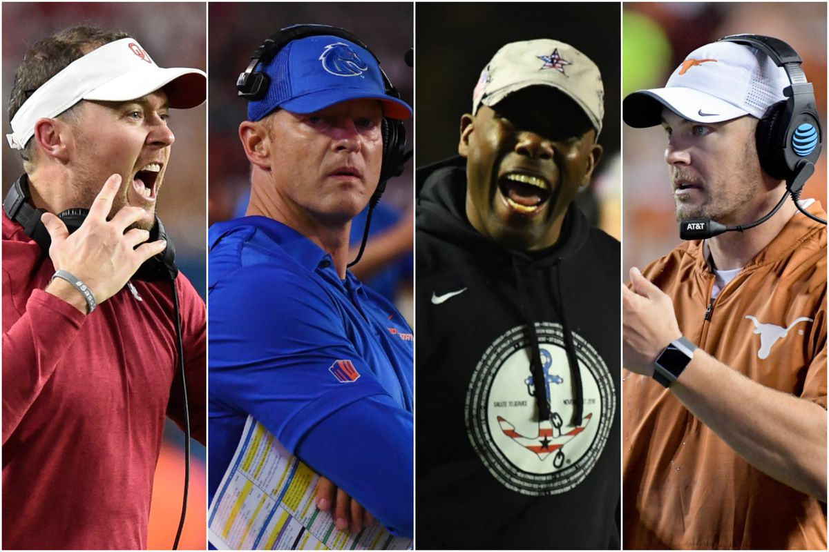 Which college football teams recruited best relative to their