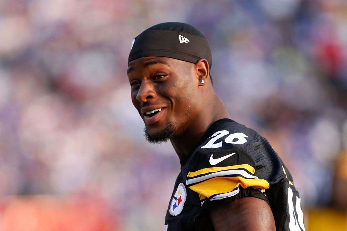 Steelers rejected 5 year offer to Le Veon Bell released to the