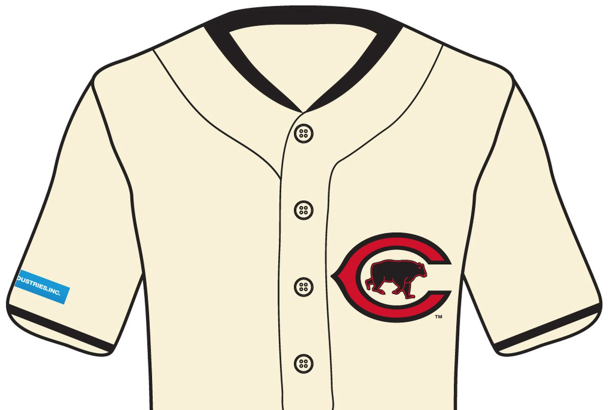 best website 64f4c 0f44f Cubs Announce 2016 Promotional Schedule, Including 1916 ...