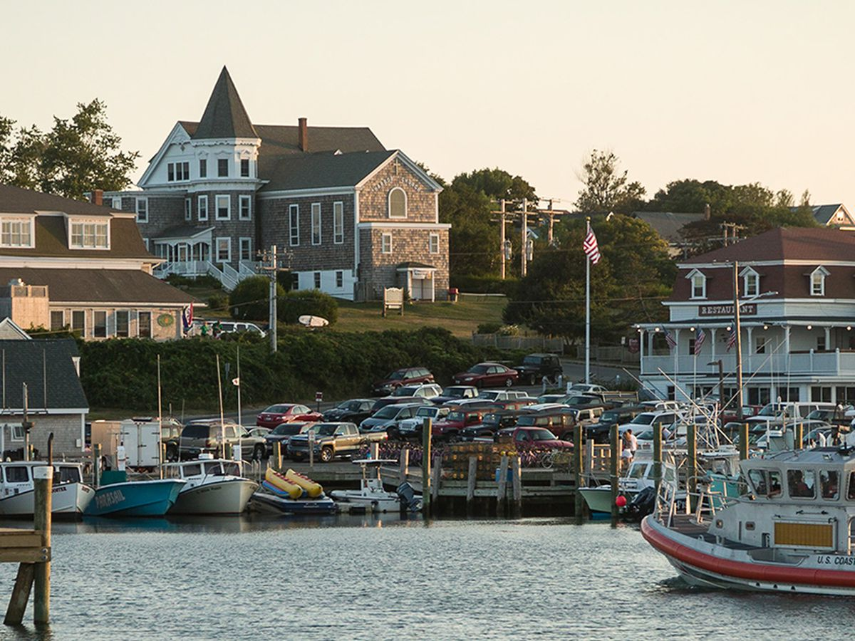 Best Of Block Island