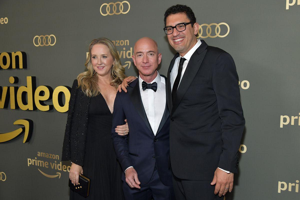 Matthew Ball interviewed about Amazon on Peter Kafka podcast
