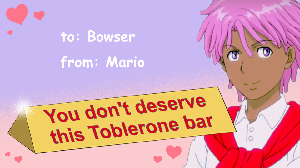 Netflix Revives Neo Yokios Best Meme Just In Time For Valentines