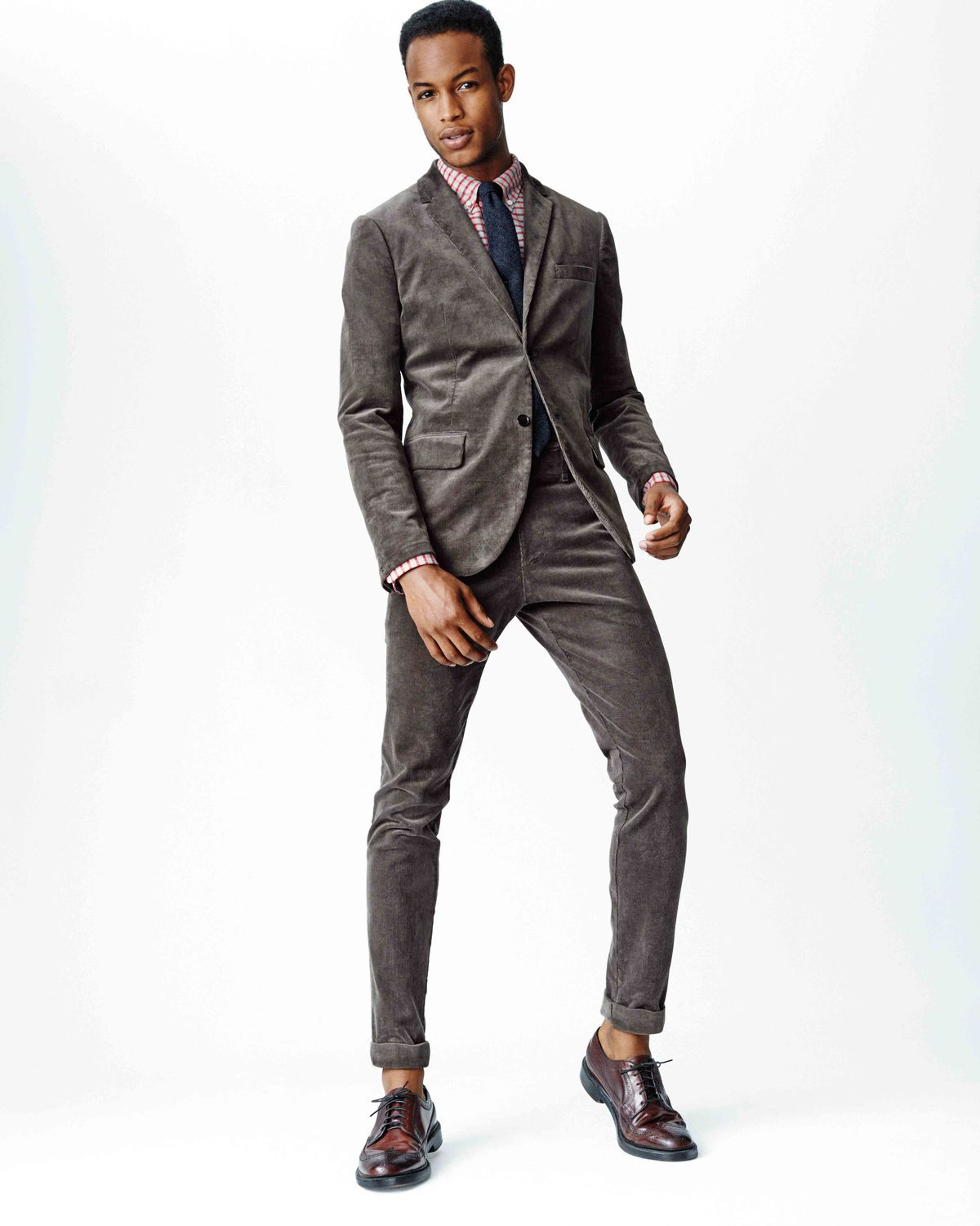 GQ-Approved Menswear Designers Have Hit Gap Shelves