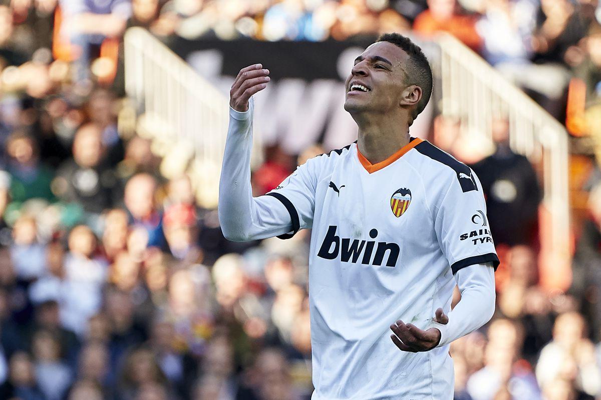 Rodrigo is Barcelona's first choice, Ben Yedder is the backup option - report