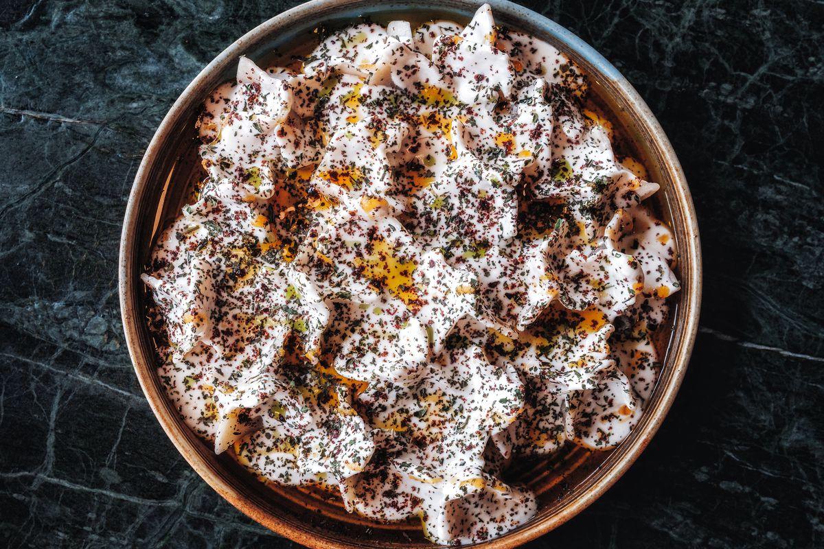 Yosma Turkish restaurant on Baker Street plans to open a new Soho restaurant and close on Baker Street