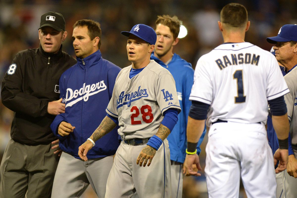 If you are looking for potential trade partners for the Dodgers and Ted Lilly, look for players recently designated for assignment, like Cody Ransom (okay, not Cody Ransom).