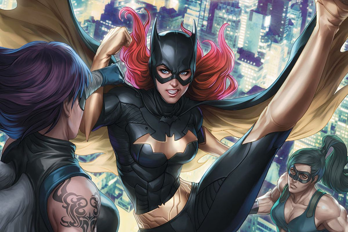 Joss Whedon out of Batgirl, who will take over?