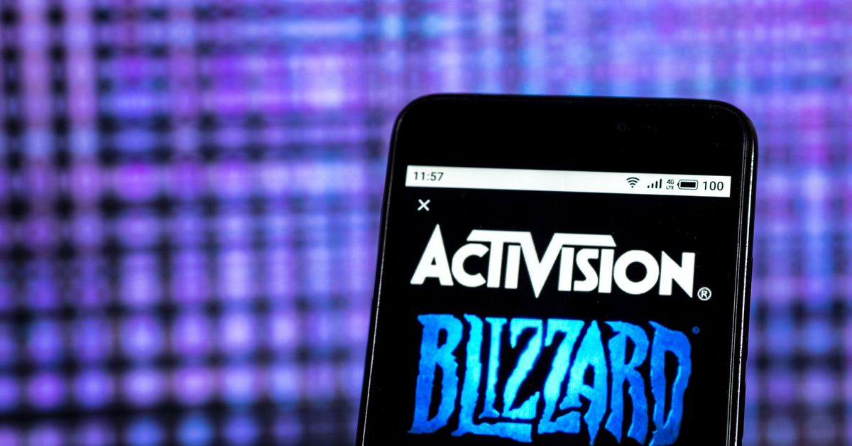 Nearly a thousand Activision Blizzard employees slam its response to harassment suit