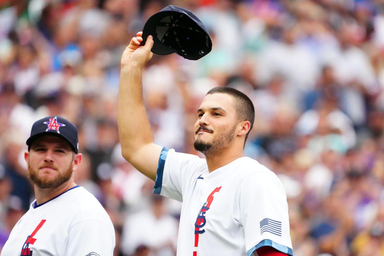 MLB: American League at National League