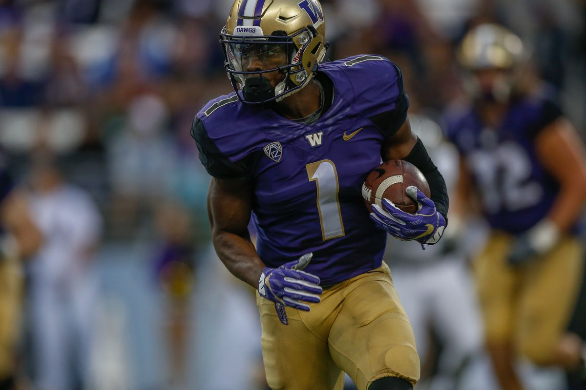 John Ross May be the Key to Beating Stanford