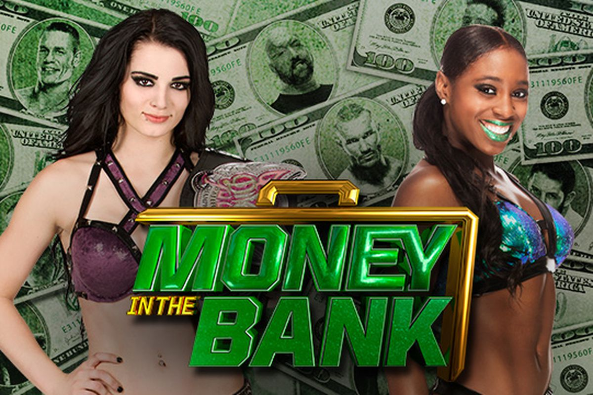 money in the bank - photo #41
