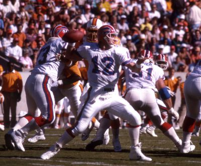 Buffalo Bills v Tampa Bay Buccaneers