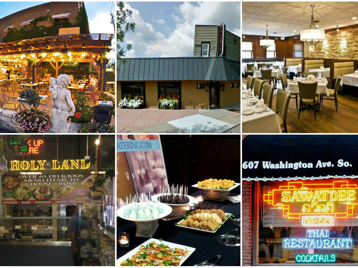 11 Best Minneapolis Restaurants That Will Cater Your Wedding