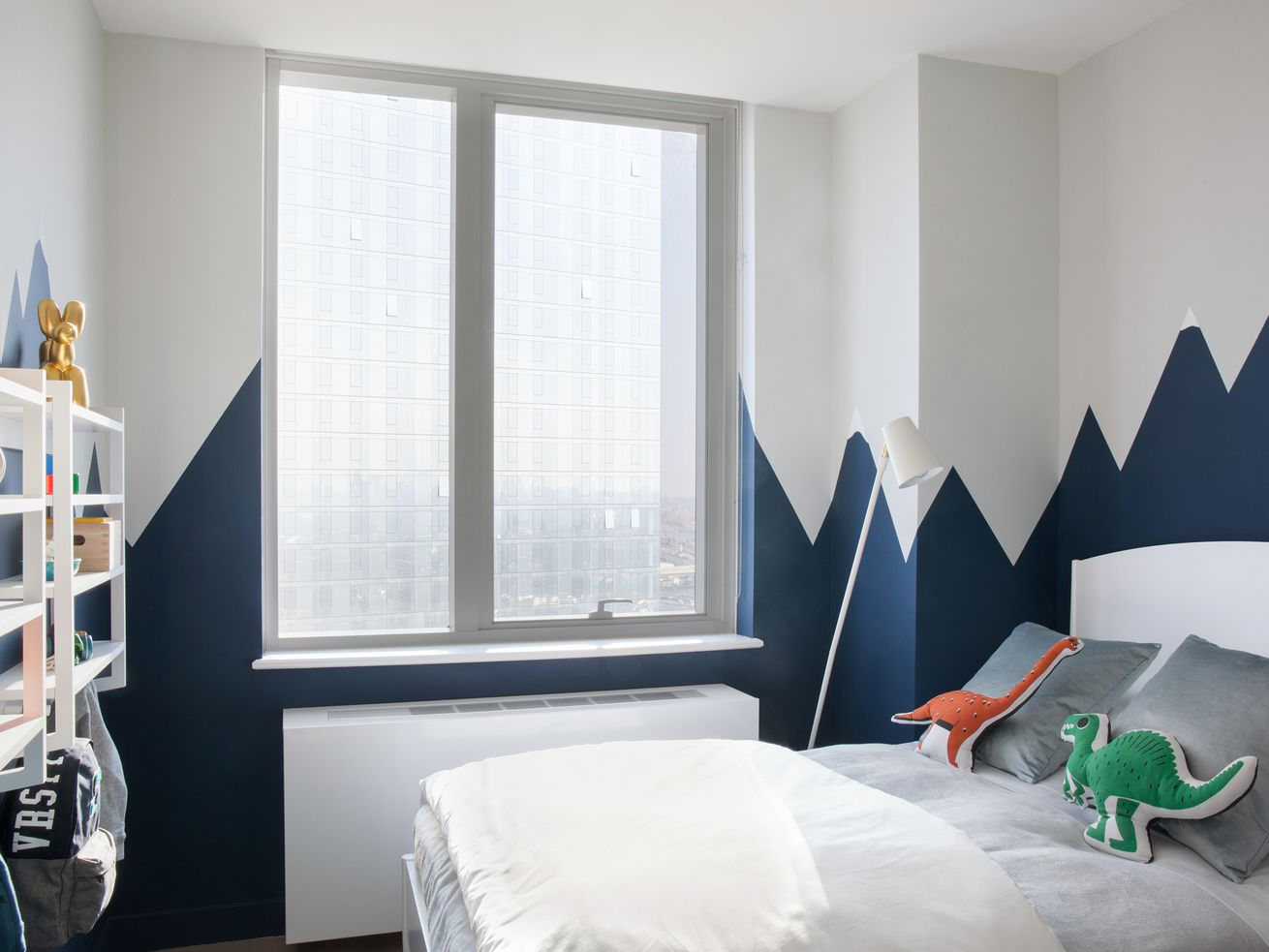 New coliving concept for families launches in NYC