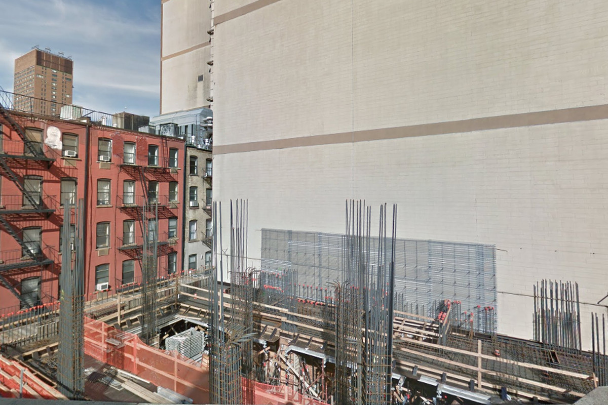 Affordable apartments near the queensboro bridge going for Affordable building