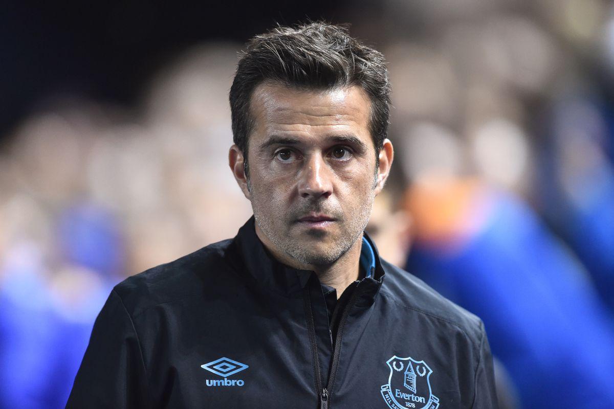 Sheffield Wednesday v Everton FC - Carabao Cup Third Round