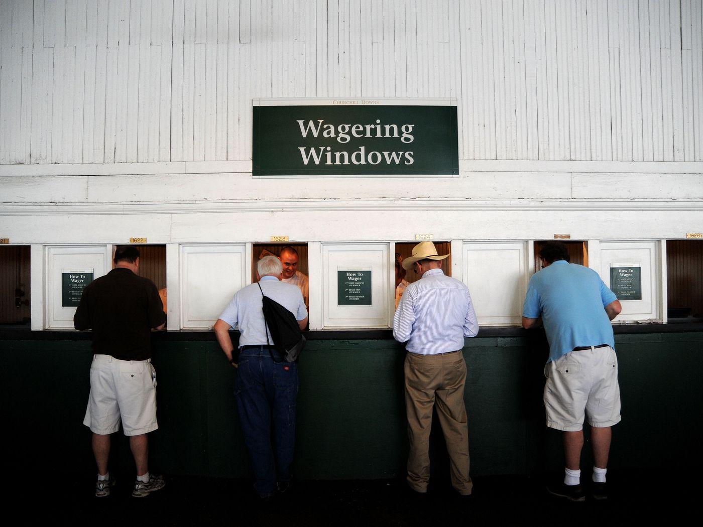 horse racing betting terminology ukiah