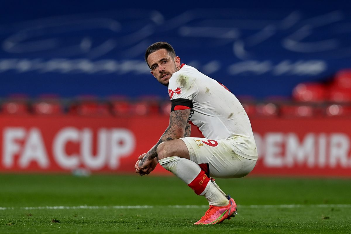 Leicester City v Southampton FC: Emirates FA Cup Semi Final, match report, Danny Ings