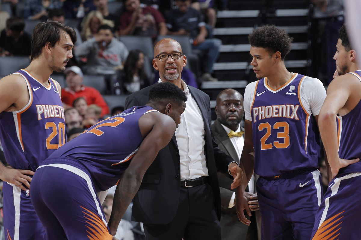 The defining questions of the 2019-20 Phoenix Suns season