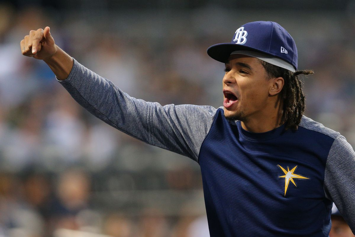 MLB trade rumors: Chris Archer expects to stay with Rays - MLB ...