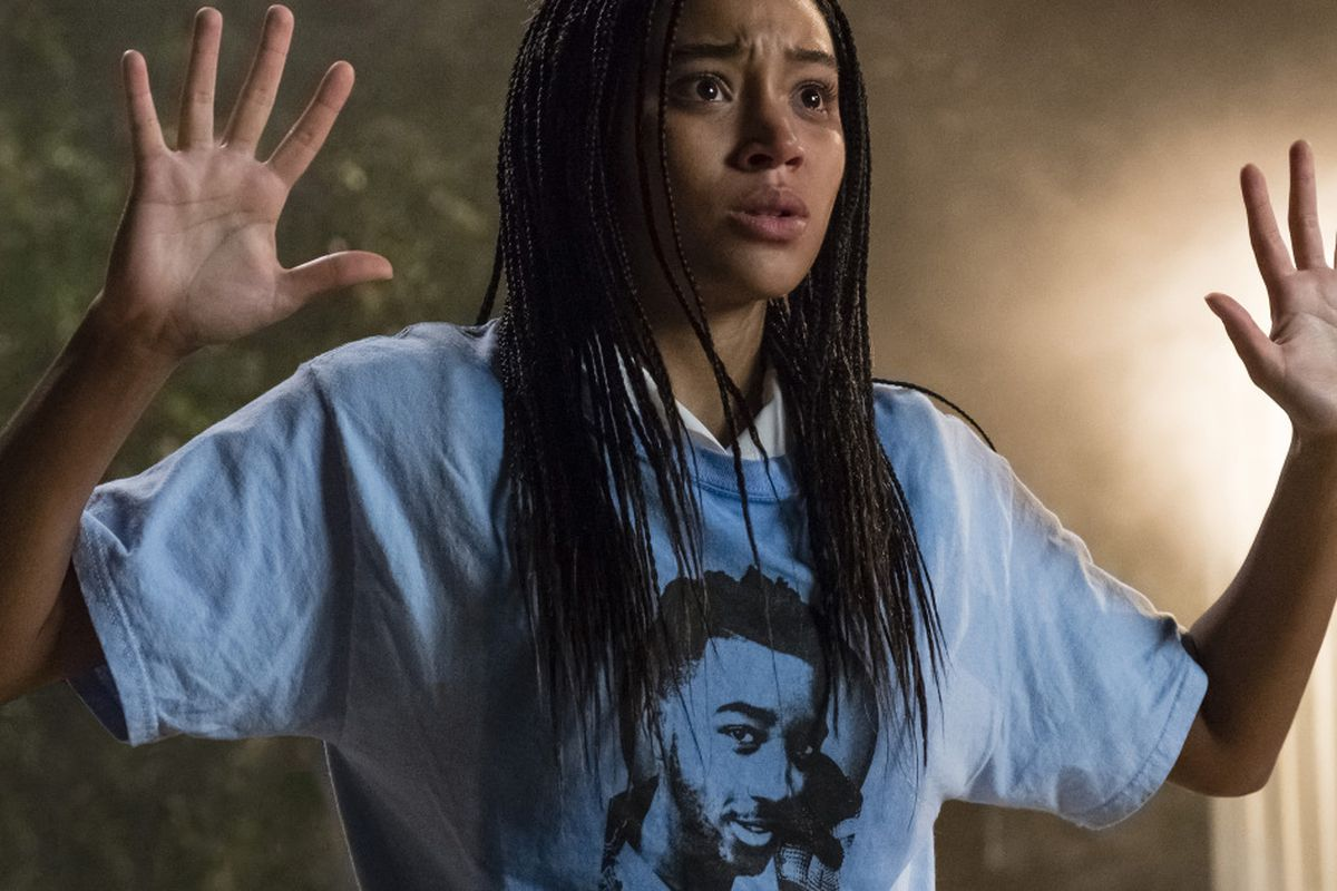 The Hate U Give Review An Emotional Story Reflecting Realities Of